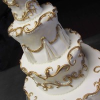 Michelle Bommarito Wedding Cakes